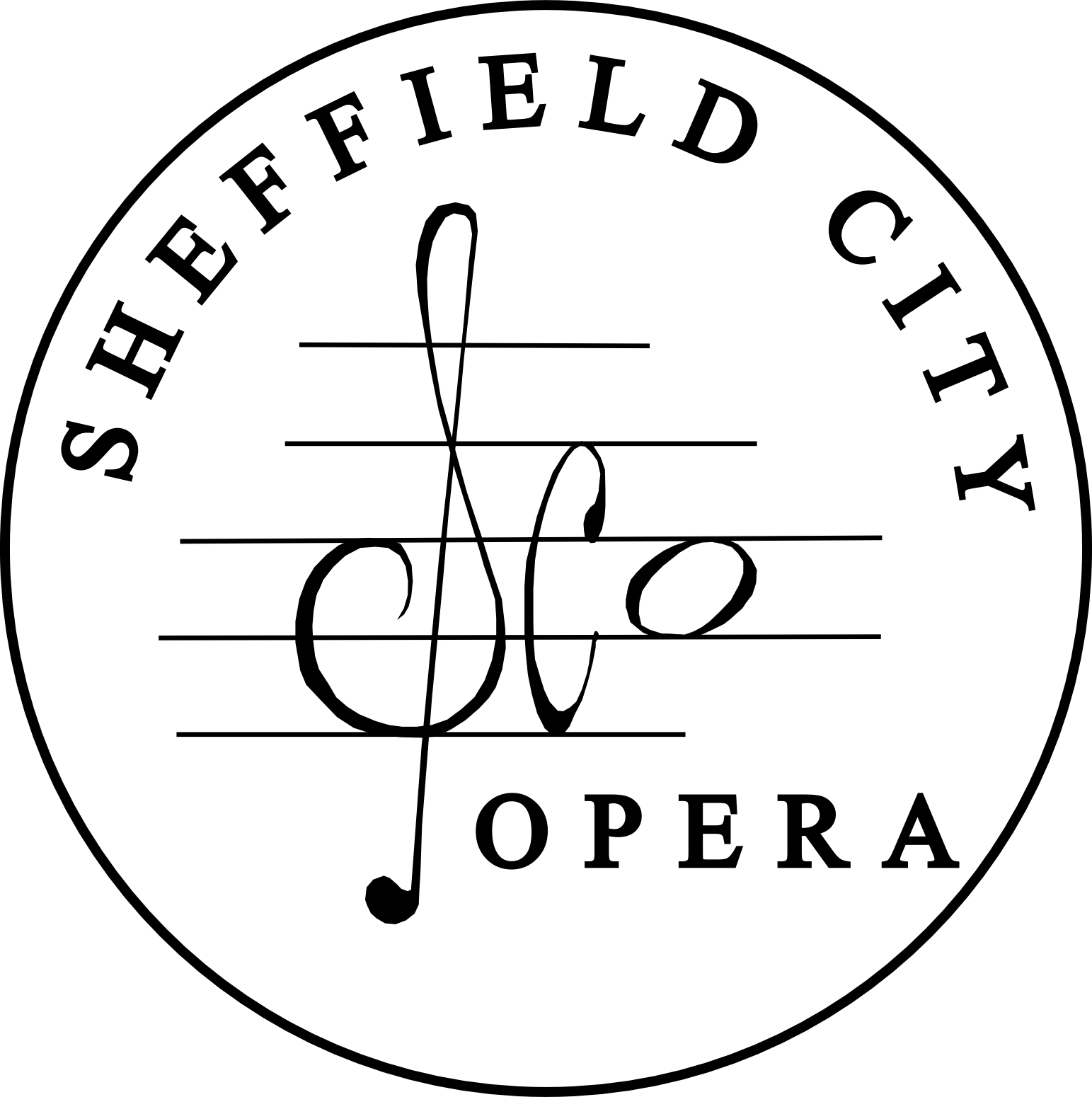 Sheffield City Opera